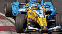 Afbeelding: Terugblik 2000-2004 deel 2: Alonso aan de top van de Formule 1!