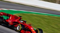 Afbeelding: Ferrari maakt zich geen zorgen om motorprobleem Vettel