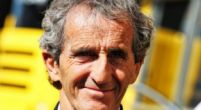 Image: Formula 1 legend Alain Prost reaches retirement age
