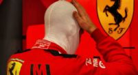 Image: Ferrari: Vettel's engine problem is no cause for concern