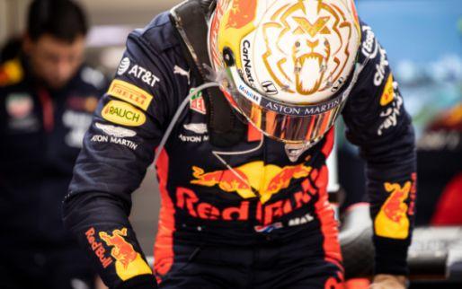 Red Bull Racing bevestigt: 'Verstappen elke dag in actie tijdens tweede testweek'