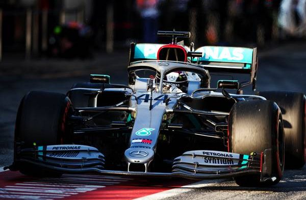 Mercedes: We are feeling the breath of our opponents on our shoulders