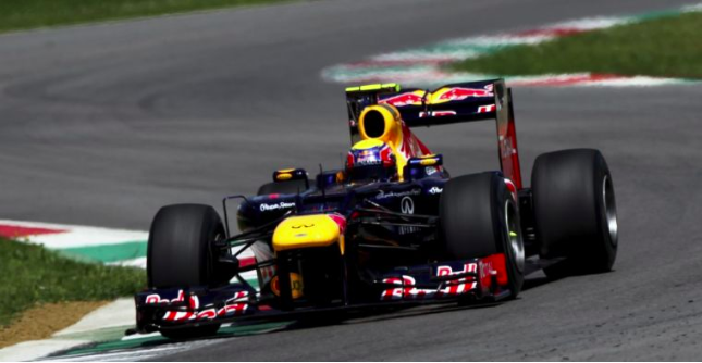 Coronavirus doesn't stop Mugello: 'Submit official proposal on 1 March'