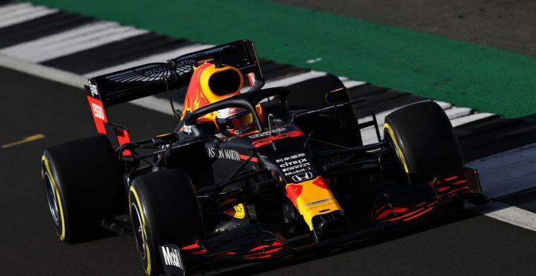 Doornbos vol lof over Red Bull Racing: ''Auto is zó betrouwbaar''
