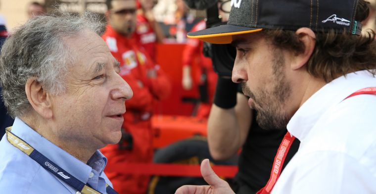 Alonso: Indy 500 is the greatest race in the world