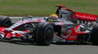 Image: Looking back 2007-2008: Hamilton the phenomenal rookie