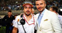 """Afbeelding: Alonso keert terug: """"Dit jaar met het doel de Indy 500 te winnen"""""""