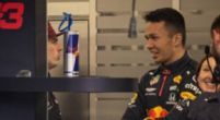 Image: Red Bull confirm driver lineup for second week of testing