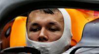 """Afbeelding: Albon: """"Ik had eerst echt mijn zinnen op de Formule E gezet"""""""