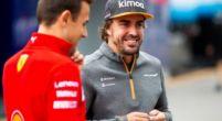 Afbeelding: McLaren IndyCar-team staat op het punt groot nieuws te onthullen
