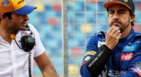 Afbeelding: Brown sluit terugkeer Alonso uit; stelt hem niet verantwoordelijk voor problemen