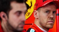 Afbeelding: De schlemiel van de eerste testweek: Hoe groot is de schade voor Ferrari?