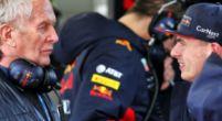 Afbeelding: Verstappen zal op vrijdag rijden met de wagen voor de Grand Prix van Australië
