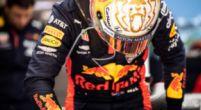 Afbeelding: Red Bull Racing bevestigt: 'Verstappen elke dag in actie tijdens tweede testweek'