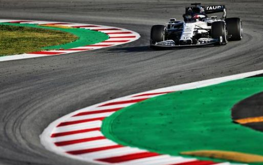 LIVE   2020 Formula 1 Winter Testing Week 2 Day 2: Who will be on top?