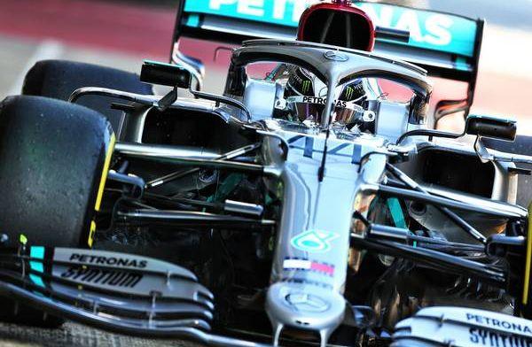 """Hamilton: """"The car didn't quite feel as good as the first week"""""""