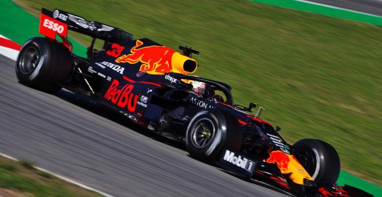 LIVE F1 17:00 | Mercedes komt niet meer terug op de baan