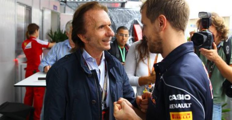 GPBlog's Top 50 drivers in 50 days - #18 - Emerson Fittipaldi