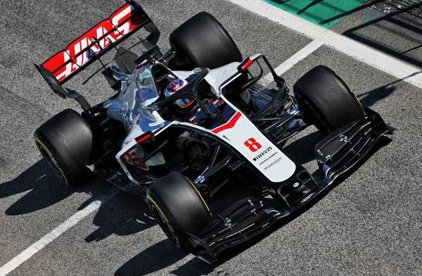 Test Two - Day One - The drivers who completed the most laps in Barcelona