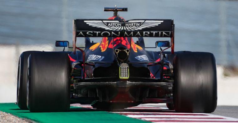 Red Bull Racing: Spin van Max is iets wat we begrijpen en geen reden tot zorg