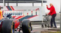 Afbeelding: Palmer heeft gemengde gevoelens: ''Waar kan je racen op Zandvoort?''
