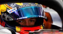 Afbeelding: F1 wintertest lunchupdate 13:00 | Red Bull maakt weinig meters door wielophanging