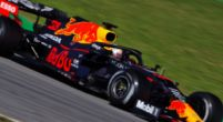 Afbeelding: LIVE F1 15:00 | Red Bull Racing bezig met een racesimulatie in Barcelona