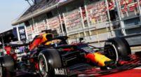 Afbeelding: Red Bull Racing heeft vloer verwijderd wegens problemen wielophanging