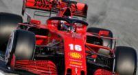 """Afbeelding: Wolff sceptisch over trage Ferrari: """"Op vermogen kunnen ze al seconde winnen"""""""