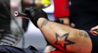 Afbeelding: Red Bull al anderhalf uur niet op de baan: ''Ik verwacht een motorwissel''
