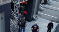 Afbeelding: In de F1 Paddock: Red Bull vroeg erbij en Jos ziet Zandvoort als seizoensopener