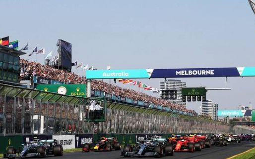 Australian Grand Prix in doubt due to Coronavirus outbreak