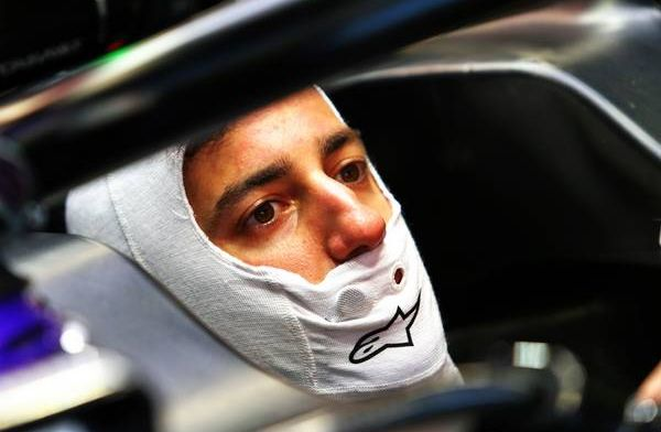 Daniel Ricciardo will answer calls but wants it to work with Renault