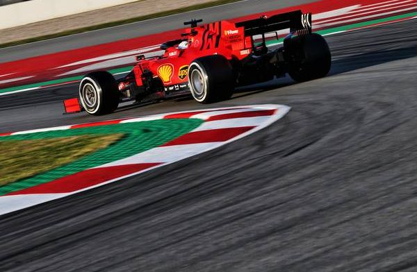 Morning Report: Vettel tops time sheet despite spinning and causing red flag