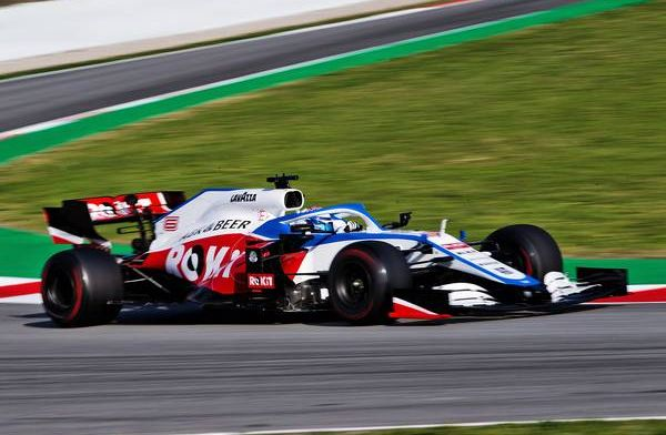 George Russell: The car was more consistent and nicer to drive