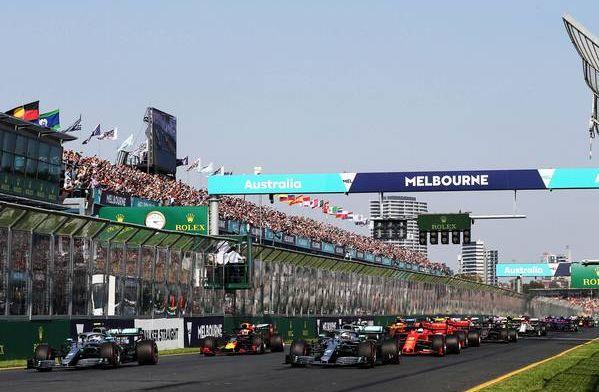 Australian Grand Prix in doubt due to Coronavirus outbreak