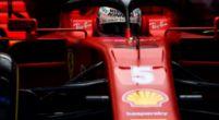 """Afbeelding: Vettel: """"De auto bouwt teveel weerstand op"""""""