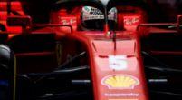 Afbeelding: Opnieuw een rode vlag in Barcelona: Vettel spint in dezelfde bocht als Verstappen