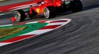 Image: Morning Report: Vettel tops time sheet despite spinning and causing red flag