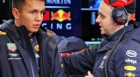 "Image: Red Bull ""haven't really fallen behind"" despite nightmare test four"