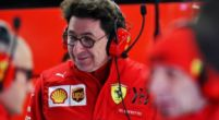 "Image: Binotto admits worries ahead of 2020 F1 season: ""Car not competitive enough"""