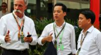 Image: Vietnam insist Grand Prix will go ahead despite Coronavirus