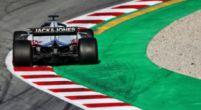 Afbeelding: Grosjean positief over de progressie van Haas in de winter