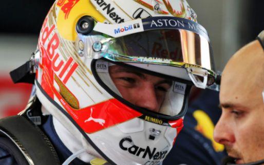 Verstappen pareert kritiek over 'nerveuze' RB16: