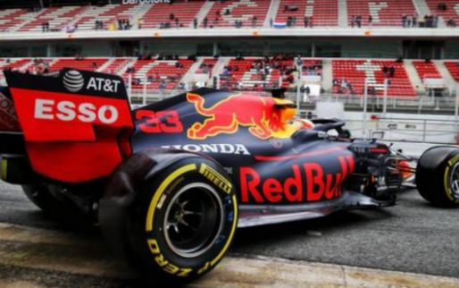 Horner and Verstappen highlight improvements from the Honda engine