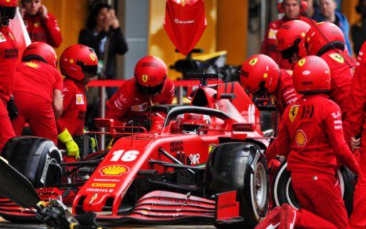 FIA en Ferrari treffen schikking na onderzoek motor