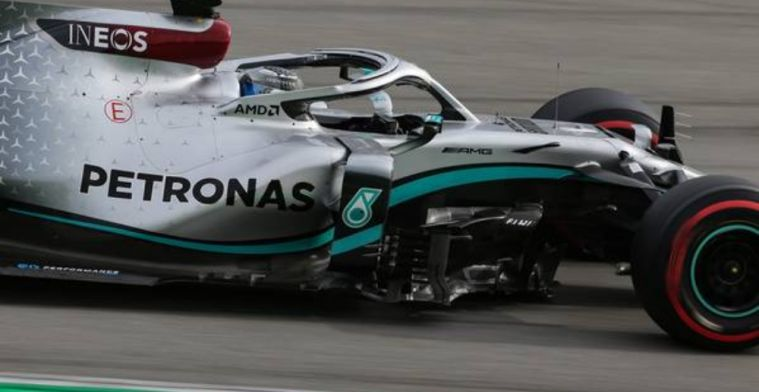 F1 winter testing report: Bottas fastest on the final day in Barcelona