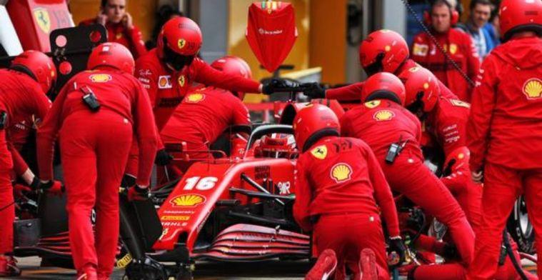 FIA conclude Ferrari investigation with agreement
