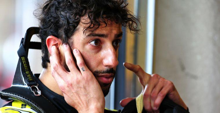 Ricciardo: Het voelt goed, maar ik kijk er op twee manieren naar