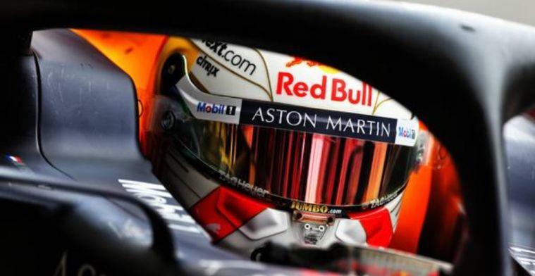 Verstappen: I feel ready